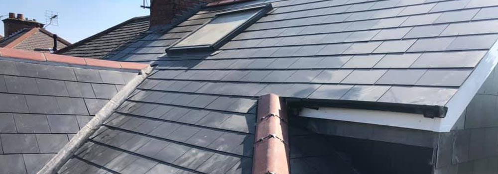 Roofing  Repairs & Installations