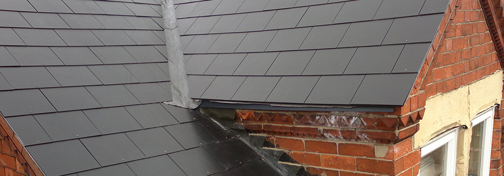 Commercial  Roofing Nottingham